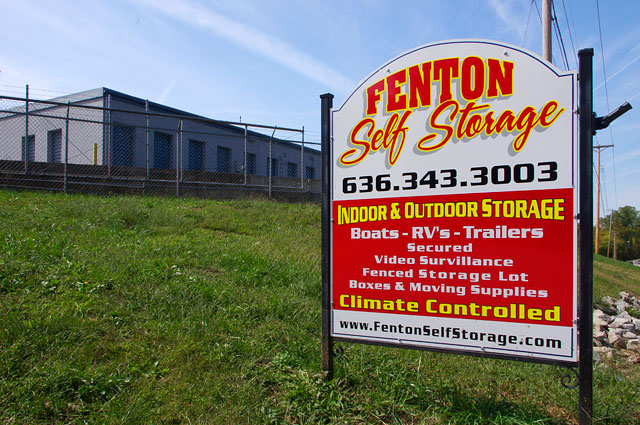 St Louis Storage Amp Moving Supplies Fenton Self Storage