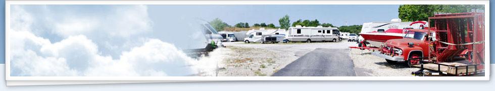Vehicle Boat Amp Rv Storage For St Louis Missouri Fenton